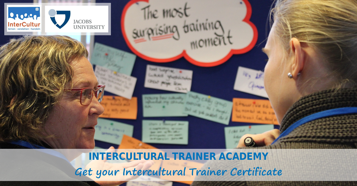 Intercultural Trainer Academy